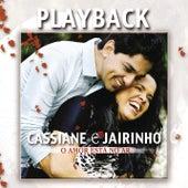 O Amor está no ar by Cassiane