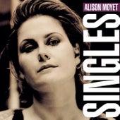 Singles by Alison Moyet