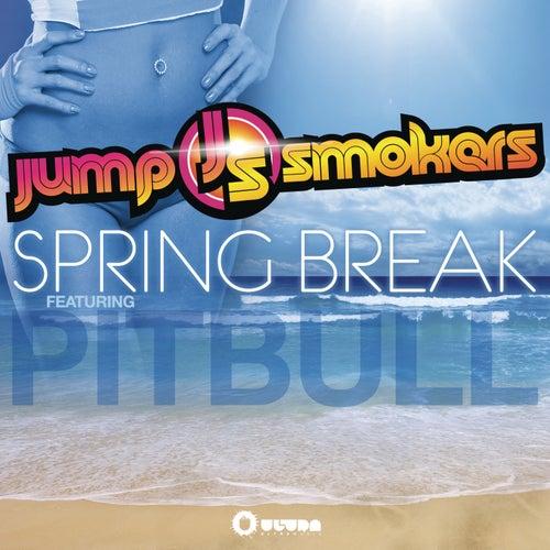 Spring Break by Jump Smokers