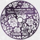 Sampler Vol.1 de Various Artists