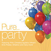 Pure... Party von Various Artists