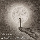 The Man in the Moon de Lion Heart