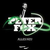 Alles neu von Peter Fox