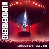 Stark wie Zwei - LIVE de Udo Lindenberg