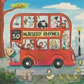 Top 50 Nursery Rhymes by Nursery Rhymes 123