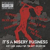 It's A Misery Business de Various Artists