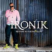 No Point In Wasting Tears by Ironik