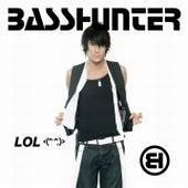 LOL (2008 yellow bonus version/no videos_France) von Basshunter