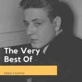 The Very Best Of by Eddie Cochran