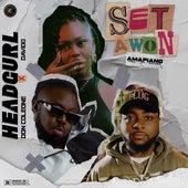 Set Awon (Amapiano Version) by Headgurl