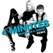 4 Minutes [Timbaland's Mobile Underground Remix] de Madonna