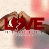 Love Don't Mean a Thing von Tammy Harris