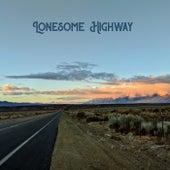 Lonesome Highway von Randall Thomas Holmes