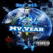 My Year de Bmg Wil