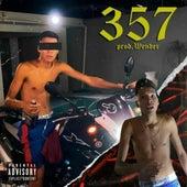 357 by Keven R. Mc