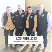Pasodoble, Fox Trot, Ranchera y Tarantella de Los Rebeldes