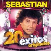Sebastian - 20 Exitos Originales de Sebastián