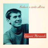 Andavo a cento all'ora de Gianni Morandi