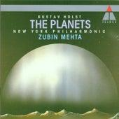 Holst : Planets di Zubin Mehta