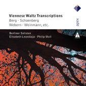 Wiener G'schichten [Viennese Tales] by Berliner Solisten