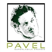 Superlabile Energie by Pavel