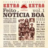 Coleções Porangareté, Vol.1: Feito Notícia Boa de Vários intérpretes