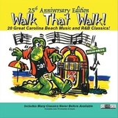 Walk That Walk (25th Anniversary Edition) by Various Artists