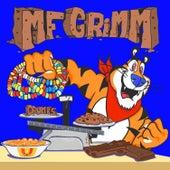 Crumbs (Single) de MF Grimm