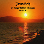Jesus Trip: Rare Xian Psychedelic & Folk Rock Nuggets 1967-1976 von Various Artists