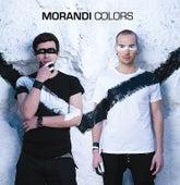 Colors (Remixes) de Morandi