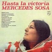 Hasta La Victoria de Mercedes Sosa