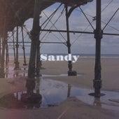 Sandy von Peggy Lee, Eartha Kitt, George Shearing, Yves Montand, Elmer Bernstein, Oscar Brand, Gene Krupa, Wes Montgomery, Lloyd Price