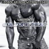 Adelante! (feat. Culture Beat) (LeoSolar Renew Tribute Mix) de Leo Solar