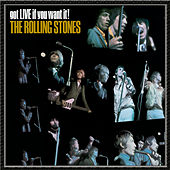 got LIVE if you want it! de The Rolling Stones