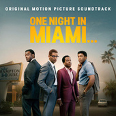 Speak Now (From The Motion Picture Soundtrack Of One Night In Miami...) by Leslie Odom Jr.