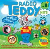 Radio Teddy Hits Vol. 8 von Various Artists