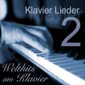 Welthits am Klavier - Teil 2 von Klavier Lieder
