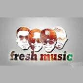 Nan Wa Do Kwe de Fresh Music