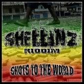 Shellinz Riddim by Various Artists