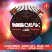 Nov dan, narodnozabavne zgodbe 5 de Various Artists