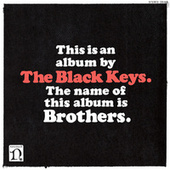 Brothers (Deluxe Remastered Anniversary Edition) de The Black Keys