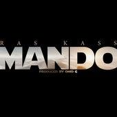 Mando (feat. Piranah & Wais P) by Ras Kass
