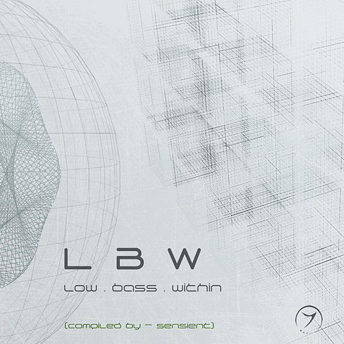 Low Bass Within by Various Artists