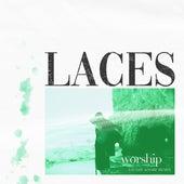 worship (Savoir Adore Remix) di Laces