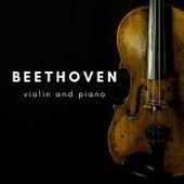Beethoven: Violin and Piano de Various Artists