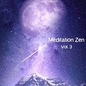 Méditation zen, Vol. 3 de Musique Zen