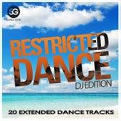 Restricted Dance (DJ Edition) von Various Artists