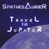 Travel to Jupiter von Synthesaurier