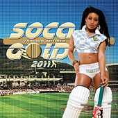 Soca Gold 2011 de Various Artists