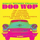 Paul Winley Records Presents Doo Wop by Various Artists